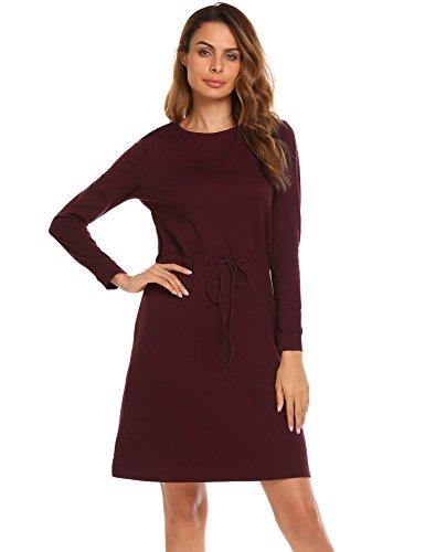 FLASHLIGHTS Damen Kleid