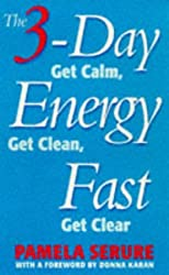 3 Day Energy Fast