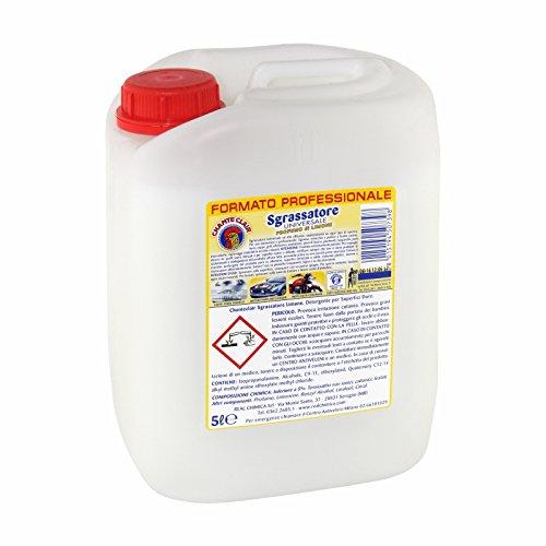 chante-clair-sgrassatore-universale-superpotente-limone-5-liter