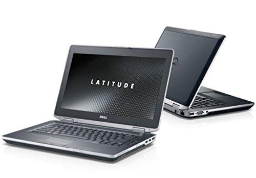 Dell Latitude E6430  Intel i5-3320M  2 6GHz  4GB DDR3 RAM  500GB HDD  14  Windows 10  Refurbished Laptops