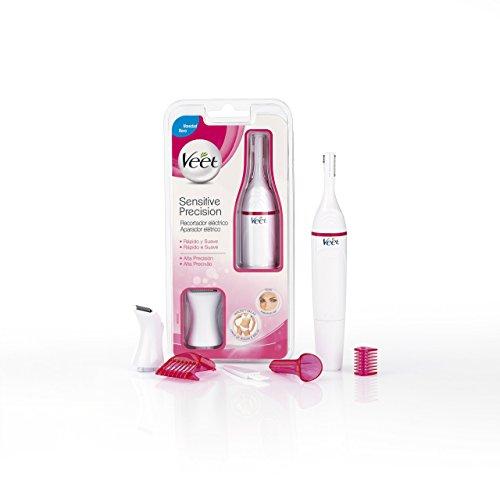 Veet Sensitive Precision - Recortador Eléctrico depilación mujer
