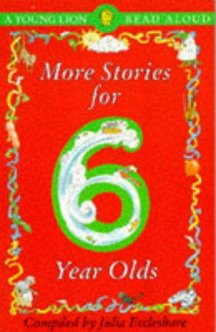 More stories for six-year-olds
