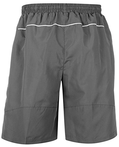 Slazenger Badeshorts Shorts Sporthose Kurzhose Bermuda Badehose Hose NEU new Charcoal