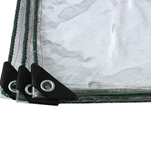 Zoom IMG-2 tenda antipioggia in tela impermeabile