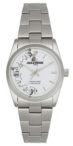 Reloj - Zadig & Voltaire - para - ZVF418