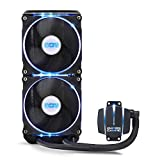 EMPIRE GAMING - Kit Watercooling AlO Gamer Empire Cooler 240...