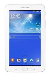 "Samsung Galaxy Tab 3 Lite SM T113, Display  7.0"" solo Wi-Fi [Italia]"