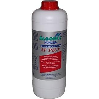 ALGOREX Kühlerfrostschutz SF PLUS 1,5 Liter