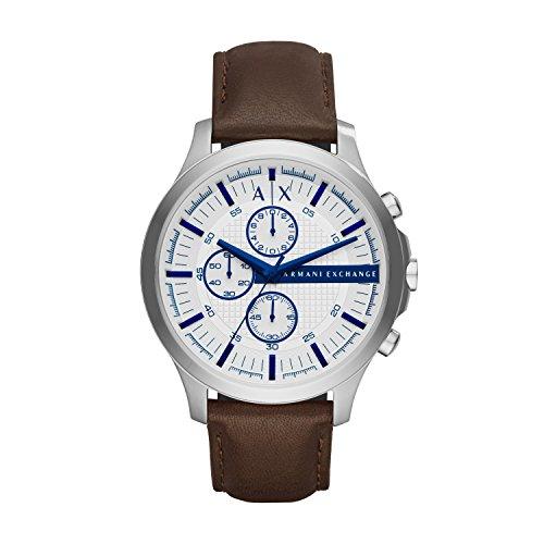 Uhren Exchange Blau Armani (Armani Exchange Herren-Uhren AX2190)