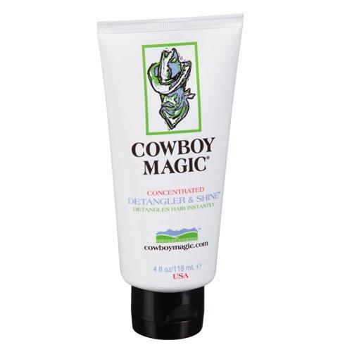 Shine Detangler (Cowboy Magic Detangler & Shine - 30 ml)