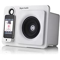 Bayan Audio Bayan 1 Enceintes PC / Stations MP3 RMS 10 W