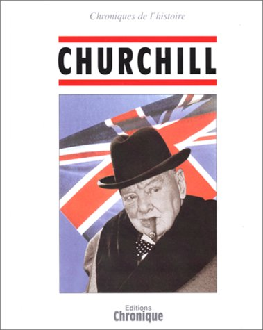 Churchill par Collectif, Christopher Dobson