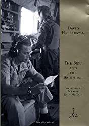 The Best and the Brightest by David Halberstam (2001-09-04)