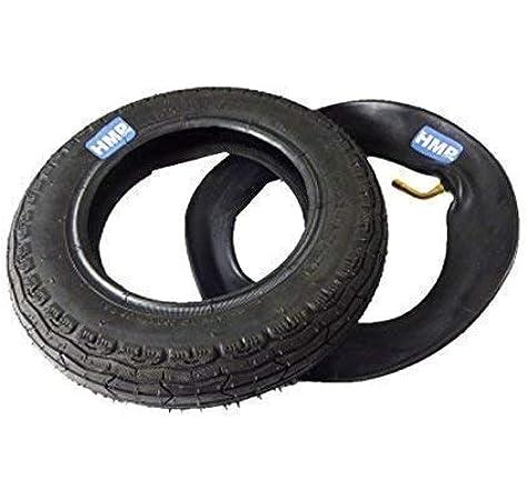 2/x pneu /& Poussette 2/x tubes 12/1//2/X 2/1//4/huack Roadster Infinity Jeep