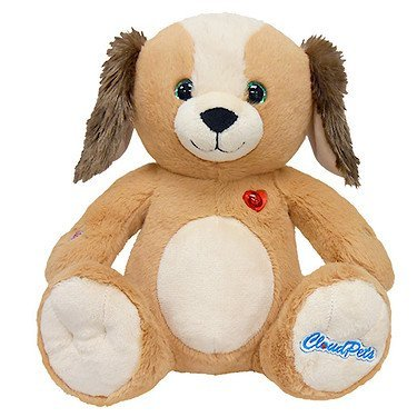 cloudpets-12in-talking-puppy-the-adorable-huggable-pet-to-keep-in-touch-through-the-cloud-recordable