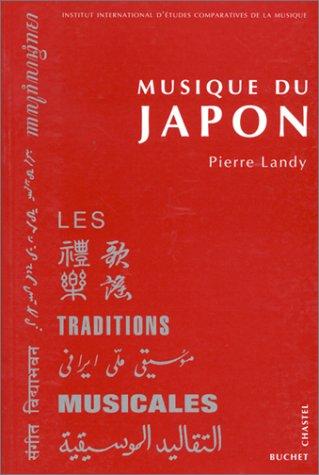 Musique du Japon