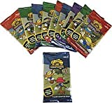 Codename: Kids Next door TCG - Base Set Booster Pack [Game] by