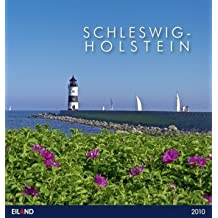 Schleswig-Holstein 2010: Postkartenkalender