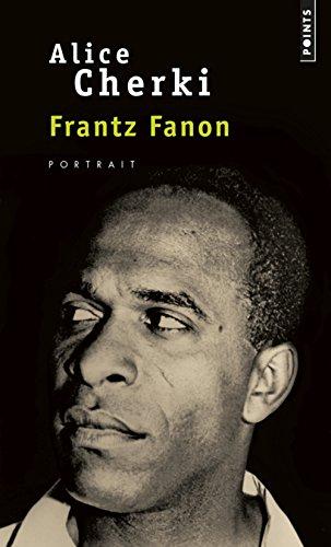 Frantz Fanon. Portrait