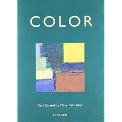 Color (Artes, técnicas y métodos)