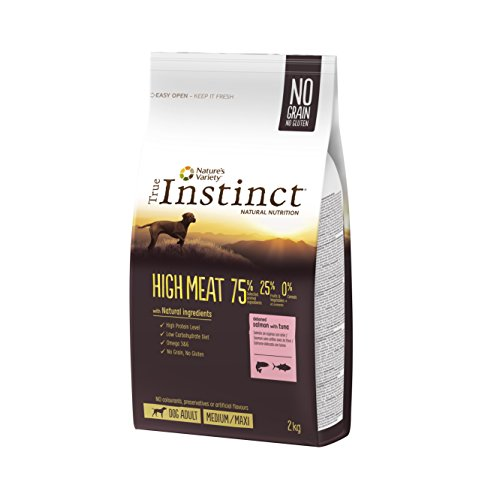 True Instinct Dog Adult Medium/Maxi 2 kg