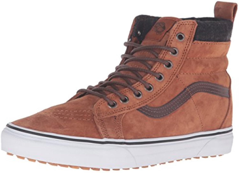 Vans Sk8 hi MTE  Unisex Erwachsene Hohe Sneakers  Billig und erschwinglich Im Verkauf