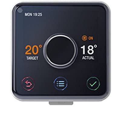 Hive 2 - Active Heating ,works with Amazon Alexa ( No Installation ) - parent