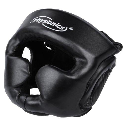 Kopfschutz-fr-Boxtraining-Trainings-Kopfschutz-Grenwahl