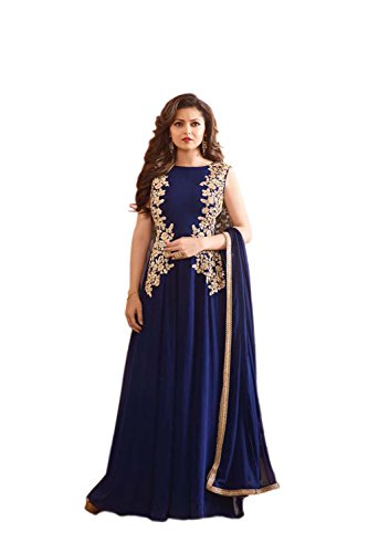 latest Indian party wear suits for girls Wedding Dress For Woman And Girls Party Wear By Aryan Fashion