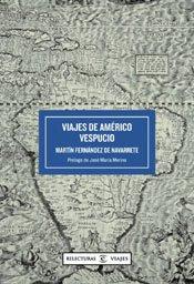 Viajes de Américo Vespucio (Relecturas Espasa)
