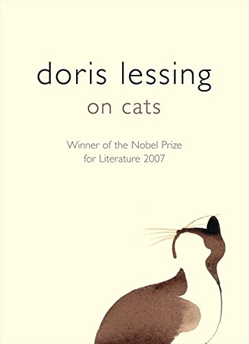 On Cats por Doris Lessing