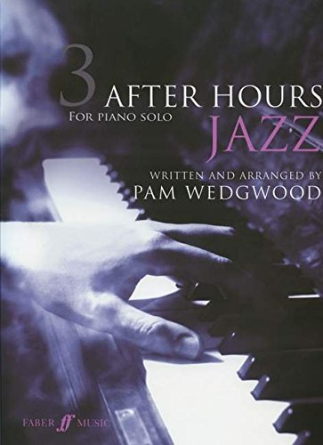 Jazz: Piano Solo (After Hours)