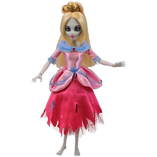 inderella by Zombie Princess ()