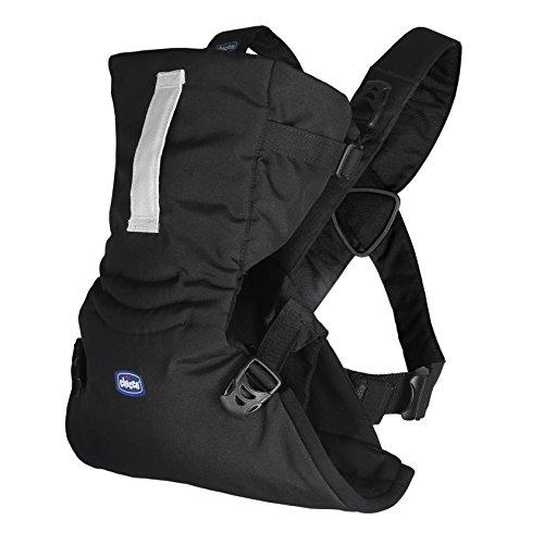Chicco-Easyfit-Carrier-Black