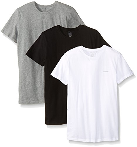 diesel-mens-jake-3-pack-essentials-crew-neck-t-shirt-white-black-grey-medium