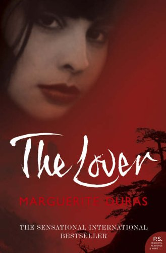 The Lover Cover Image