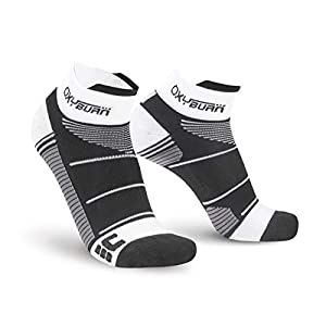 Oxyburn Herren Run Evospeed Light-Short-Cut M Socken