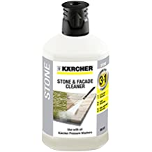 Kärcher 6.295-767.0 accesorio de limpieza a presión - accesorios de limpieza a presión (Kärcher, K 2 Home K 2 Basic K 2 Compact Home K 2 Premium Home K 3 Home K 4 Compact K 4 Compact Home K 4 Home, Negro, Color blanco)