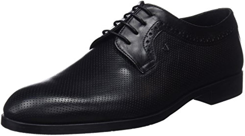 Martinelli Kingsley IV, Zapatos de Cordones Derby para Hombre -