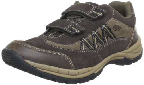 Bruetting Man Comfort, Baskets mode homme Marron (Braun/Beige)