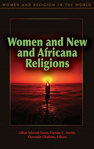 Women and New Africana