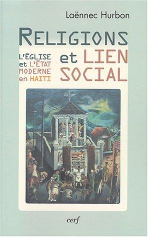 Religions et lien social PDF Books