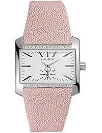 Ladies reloj Nautica a17523 (34 ...