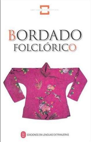 Bordado Folclorico por Youyou Li