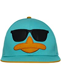 Phineas & Ferb Agent P with Glasses Baseball Cap