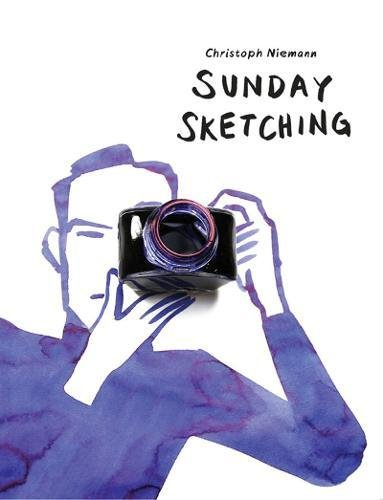 Sunday Sketching par Christoph Niemann