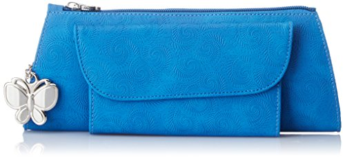 Butterflies Women's Clutch