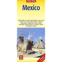 MEXICO GUATEMALA BELIZE EL SALVADOR