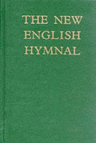 New English Hymnal: Words E (Hymn Book)