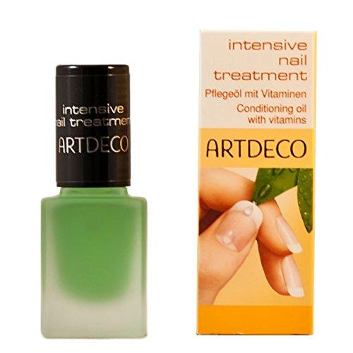 Artdeco Intensive Nail Treatment Pflegeöl mit Vitaminen, 1er Pack (1 x 1 Stück)